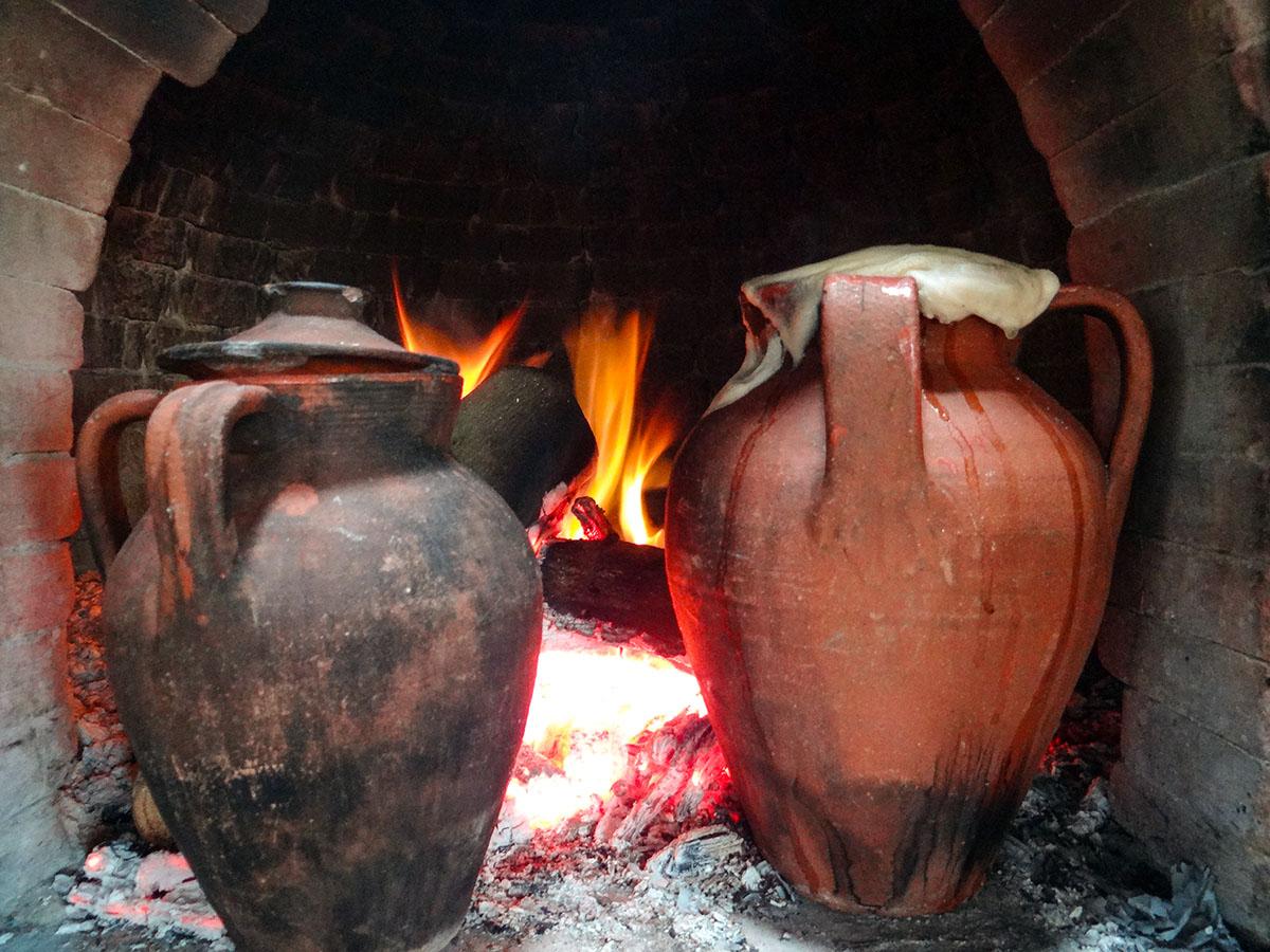 Preparazione delle zuppe